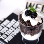 vegan chai black rice pudding2